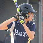 Marquette Falls to New Prairie on Thursday