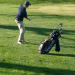 Blazer Golf Takes Down South Central Monday