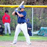 Blazers Drop 6-4 Ballgame to Culver Academies Tuesday