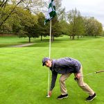 Pruzin Records Hole-in-One at Long Beach CC Tuesday