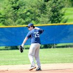 Baseball Season Comes to a Close at Washington Township