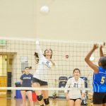 Blazers Sweep Lighthouse to Run Winning Streak to Four