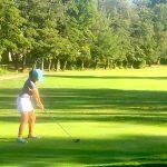 Marquette Sends Second Girls Golfer to Regionals in Three Years