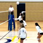 Marquette Sweeps Roosevelt Monday Evening