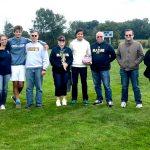 Boys Soccer Honors Four at Saturday's Senior Day