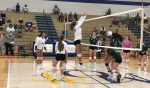 Marquette Falls in Four to Illiana Christian