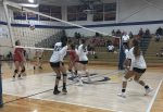 Volleyball Picks Up Second Straight Sweep