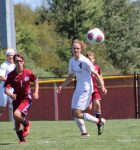 Blazers Drop 4-2 Tilt at VCA