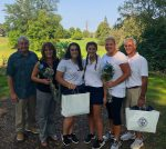 Marquette Honors Bobillo, Ryan on Senior Day