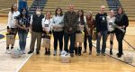 Marquette Sweeps Culver Academies on Senior Night
