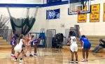 Marquette Drops Home Opener to Adams
