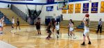Blazers Top Cougars Thursday Evening