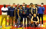 Marquette Captures Red & Blue Classic Championship