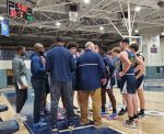 Blazers Back in Win Column After 80-66 Win at Bishop Noll