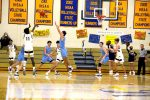 Lewis's Four Triples Not Enough at Lake Central