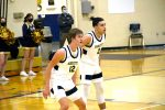Marquette Rolls Past Bishop Noll in Sectional Opener