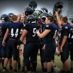 Spartans Football Vying for GSSC South Championship