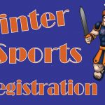 Registration Open for Winter Sports