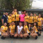 Congrats Girls Volleyball Teams!!!
