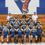 Jan 4th Morse vs Patrick Henry 4pm in the gym, come support your wrestling team!!