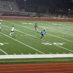 Boys Varsity Soccer ties Kearny 3 – 3