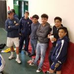 Boys Varsity Wrestling finishes 4th place at Holtville