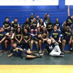 Morse's Unified Basketball Team