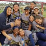 Softball vs Kearny 3/18