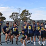 Boys Tennis going to CIF!!
