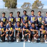 Boys Tennis Photos