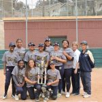 Softball wins championship game!!