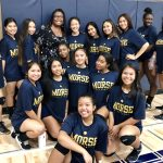 Girls Varsity Volleyball beats Castle Park 3 – 2