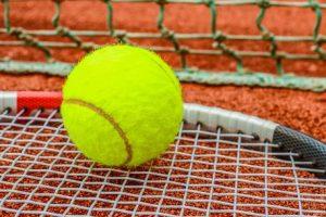 Girls Tennis Eastern League Indiv.Finals