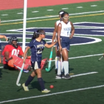 Field Hockey vs Mira Mesa