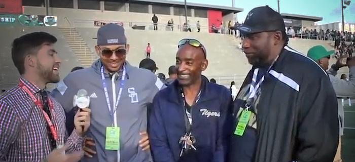 3 Morse Alumni coaches make history with football championships