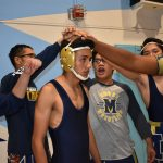 El Cap/Granite Hill Wrestling Dual