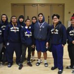 Boys Wrestling medals at JV Rumble and Varsity @ Mission Hills