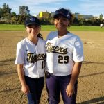 Girls Varsity Softball beats Holtville 10 – 2