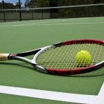 Tennis Fest – June 9th – FREE