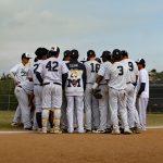 Boys Varsity Baseball beats Mountain Empire 3 – 2
