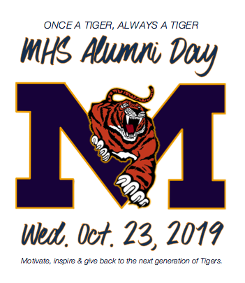 MHS Alumni Day – Oct.23rd, 2019