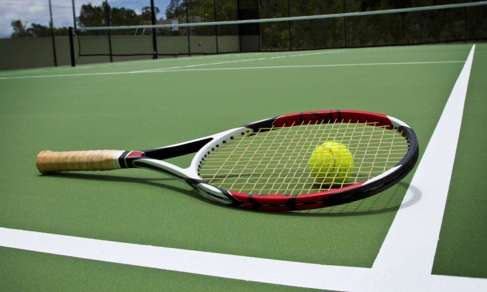 Boys Tennis looking for players!