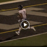 Boys Varsity Football beats Hilltop 36 – 23