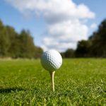 Girls Varsity Golf beats Serra 235 – 303!