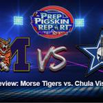 KUSI preview of Morse vs Chula Vista for 9/27/19