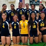 Girls VB to host Rd1 CIF