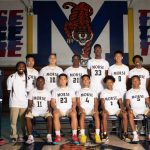 Morse vs Granite Hills – CIF Boys Basketball