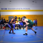 Andrew Ramírez finishes 3rd at the San Pasqual tourney