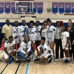 Lady Tigers take 2nd @ Crawford Holiday Classic