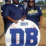 Alumni Baseball Game '20